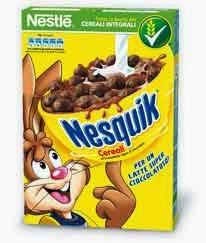Cereali Nesquik
