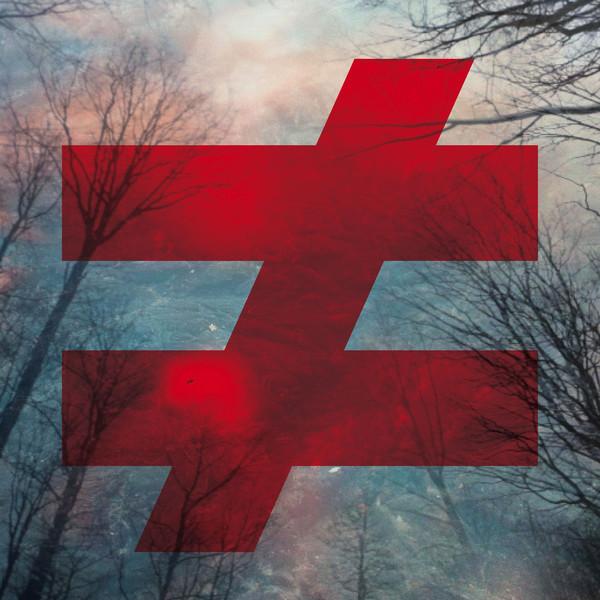 FAUVE - BLIZZARD - EP Cover