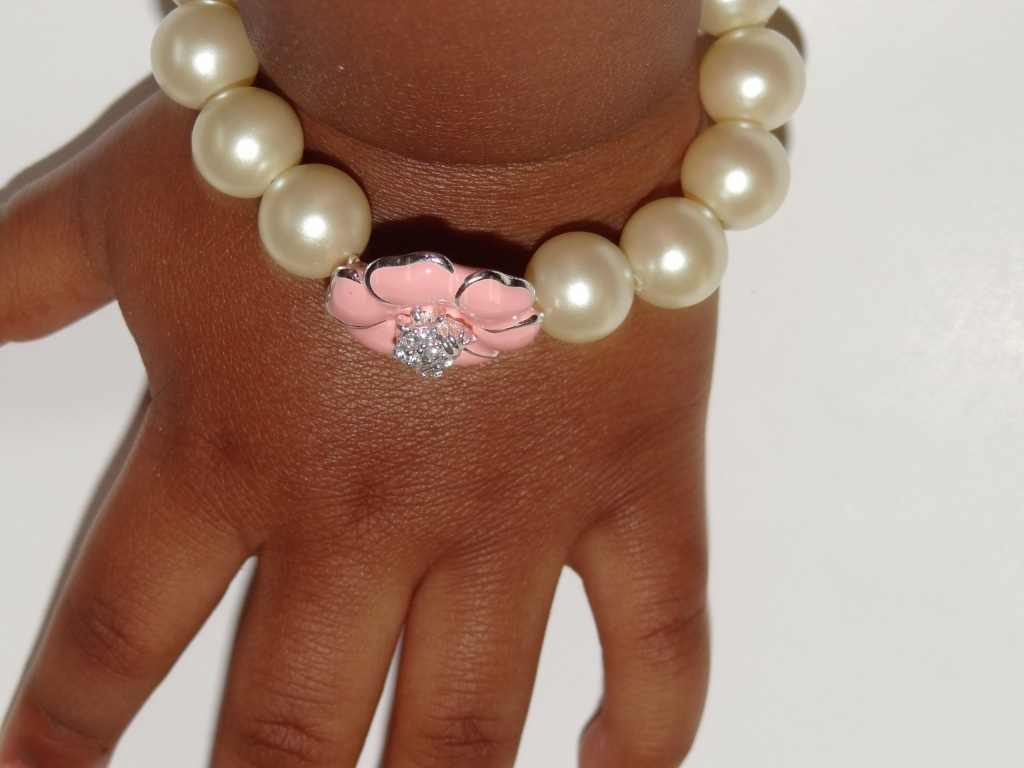 Peyton S Stella Amp Dot Bracelet Baby Shopaholic