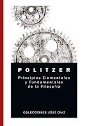 Principios elementales y fundamentales de la filosofía