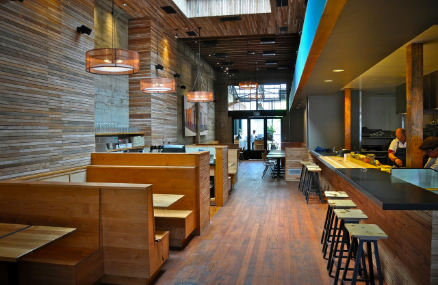 Berkeley Interior Design imagine these: restaurant interior design | comal | berkeley