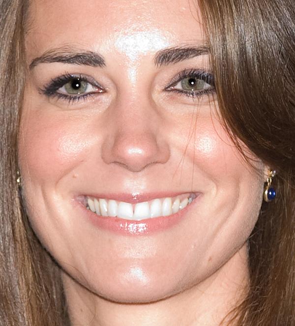 kate middleton thin. Even as a babe, Kate Middleton