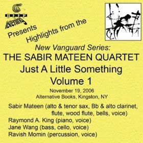 Sabir Mateen