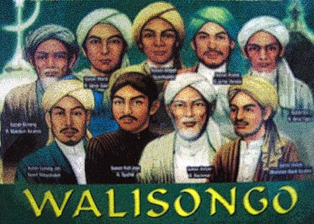 Sejarah Dan Kisah Wali Songo [ www.BlogApaAja.com ]