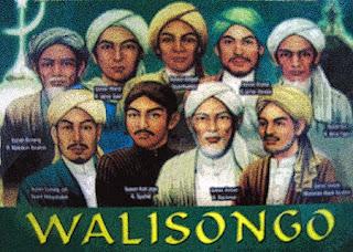 Biografi dan Sejarah Wali Songo
