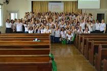 pastoras batistas da CBB