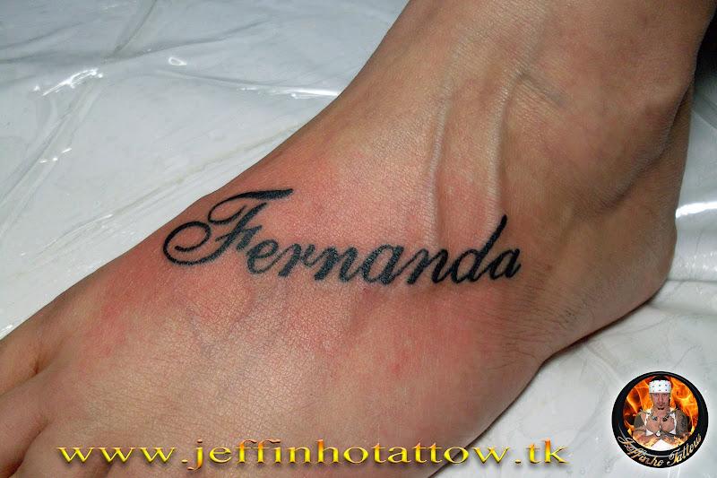 Tatuagens de Letras 3 title=