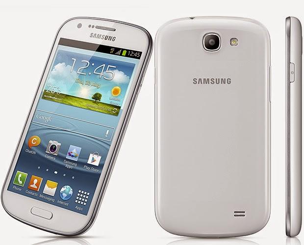 Cara Instal CWM Samsung Galaxy Young GT-S6310