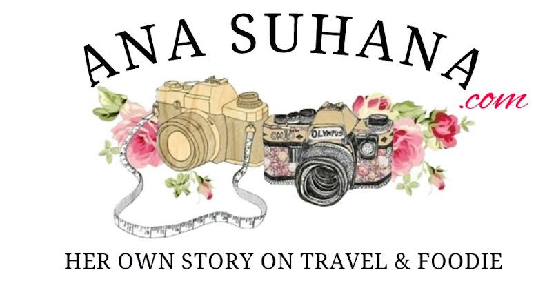 Diary of Ana Suhana