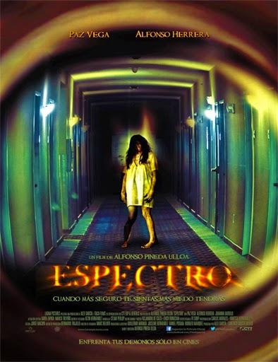 Ver Espectro (2013) Online