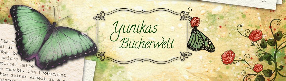 Yunika's Bücherwelt