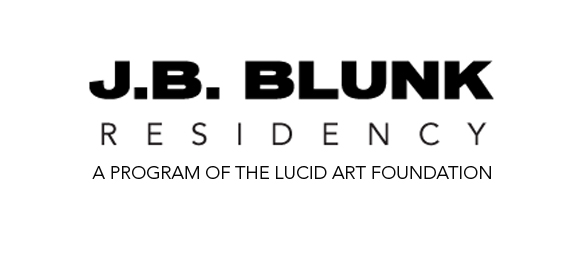 J.B. Blunk Residency