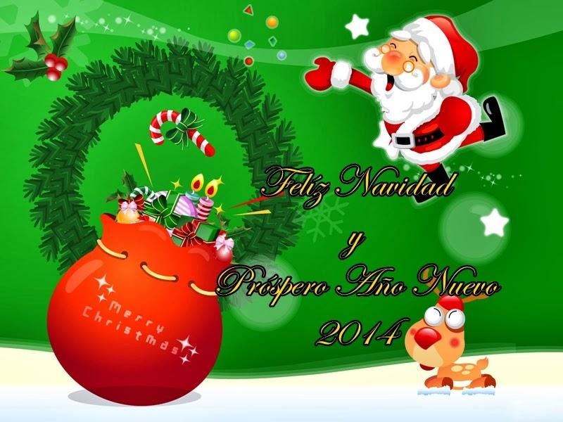 Fotos navideñas! Feliz_Navidad_Papa_Noel