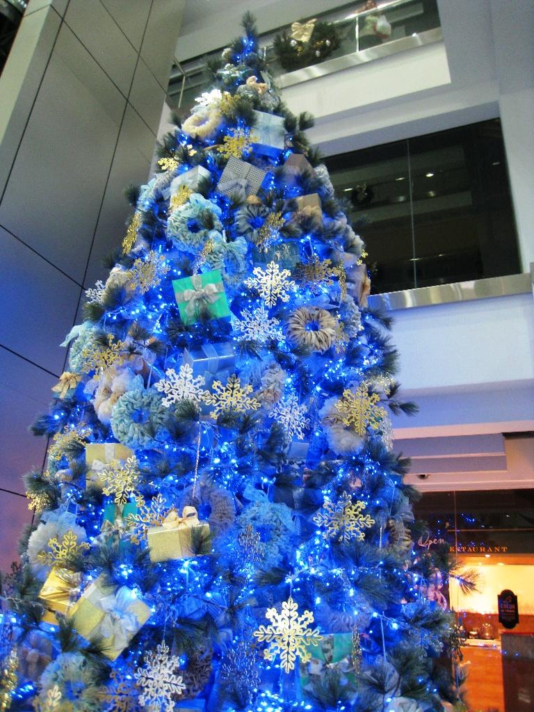 colores de moda decoracin navidad