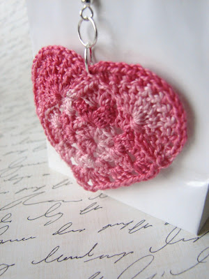 My Hobby Shop Etsy, Crocheted Earrings, Handmade, Gifts
