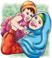 Menjadi Ibu Adalah Pekerjaan Paling Berat di Dunia