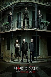 The Originals 4X01