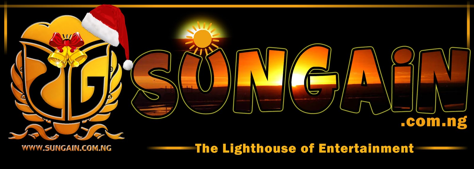 SUNGAIN | The Lighthouse Of Entertainment