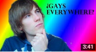 La conspiración gay