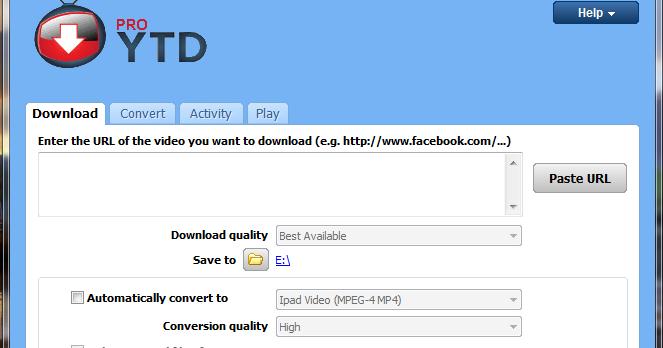 YouTube Downloader PRO Version 3.9.6 Premium Full - Free ...