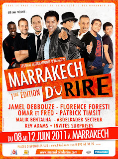 Download Movie Le Marrakech Du Rire Streaming (2011)