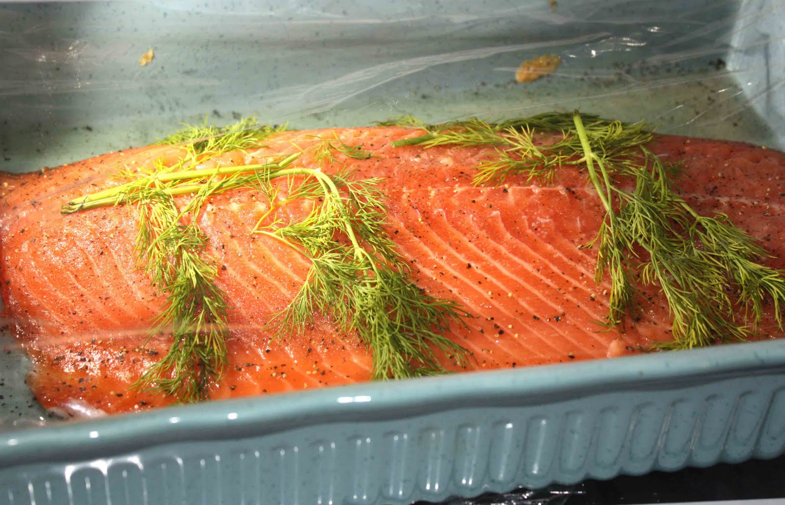 salmon mommas This simple fish dish is best made with wild salmon, but it works equally well with the farmed sort it's astonishingly easy in a hot oven, melt butter in a skillet .