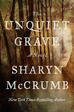 The Unquiet Grave by Sharyn McCrumb
