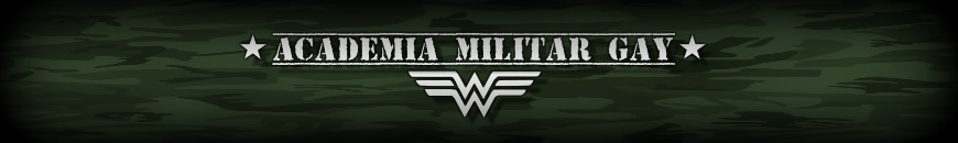 Academia Militar Gay - Hombres para Hombres