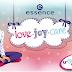 Holiday 2015 | Essence love.joy.care & Winter? Wonderful! trendkiadás