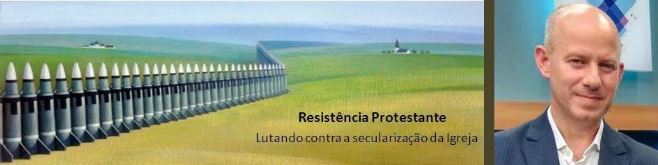 Resistência Protestante
