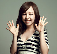 Baek Ah Yeon. Tears Are Also Love