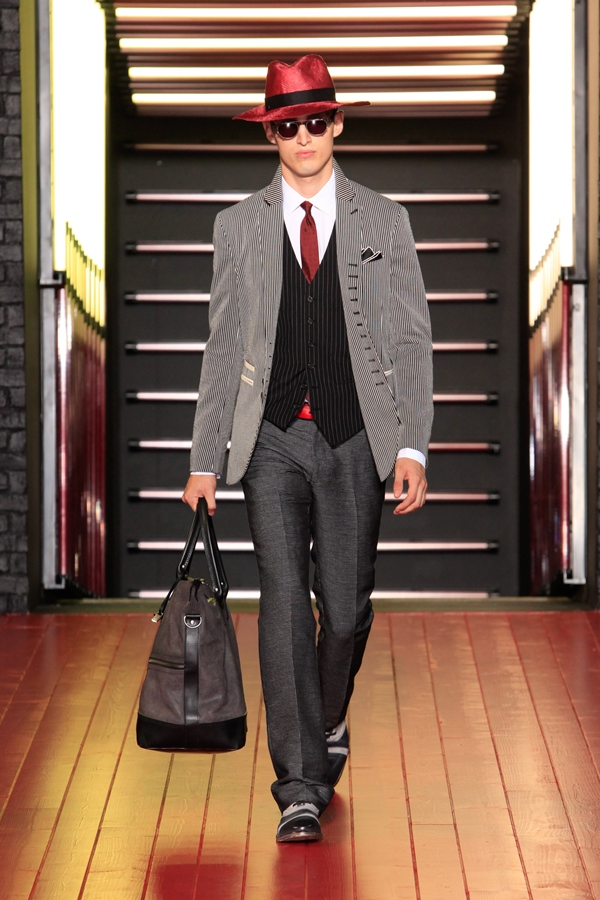 John Varvatos S/S 2013 Men Collection -16