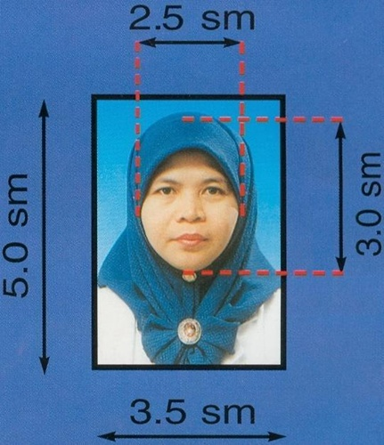 Daftar Guna myONLINE Passport Imigresen - Cepat, Pantas dan Jimat Wang