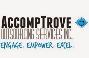 Jobs in Davao: Outbound Agents for Accomptrove Outsourcing Services Inc.