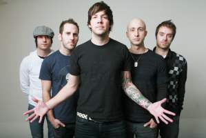 Frases de fama Simple Plan
