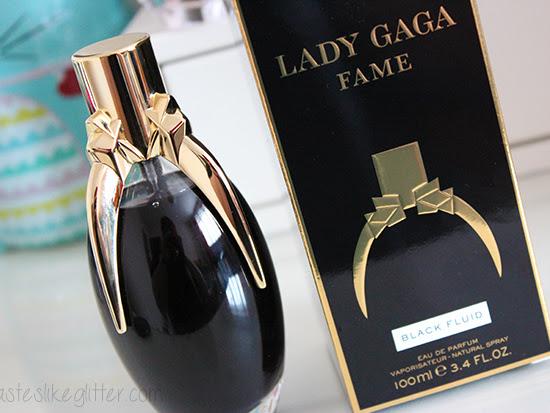 Lady Gaga - Fame EDP.
