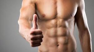 abdominal muscles ( Why six pack Abs Aren't A Realistic Goal For Most People )