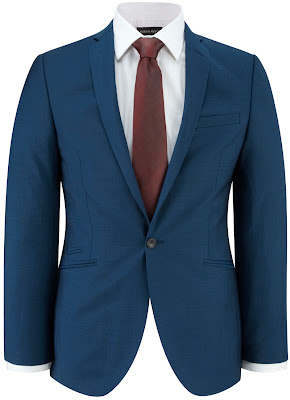 Dress for success in men's and women's suits, shirts, and ties from Austin Reed