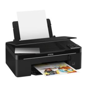 драйвер на принтер епсон sx130