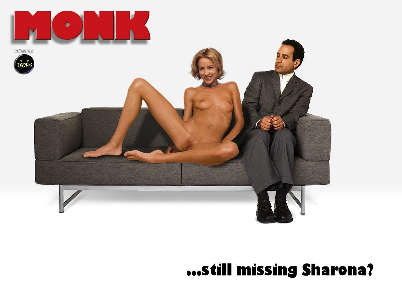 Nackt Bilder : Traylor Howard Fakes   nackter arsch.com
