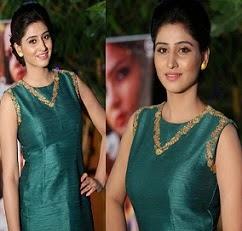 Actress Shamili New Pics