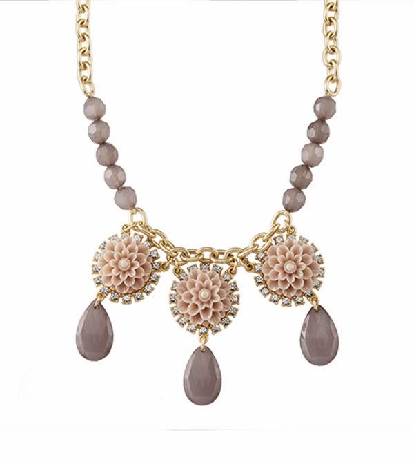 Good girl gone glam lia sophia statement necklace giveaway tuesday january 28 aloadofball Choice Image