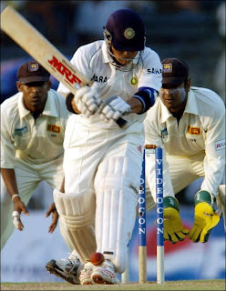 sachin tendulkar records-sachin prepares for a paddle sweep in a test match