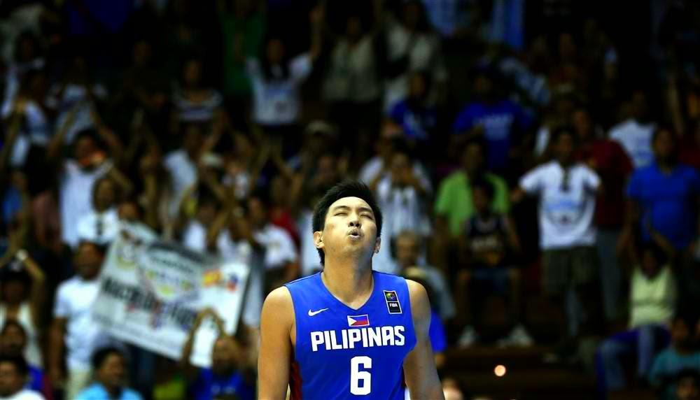 Gilas Pilipinas photo # : 5