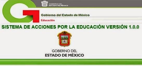 Acciones por la Educación