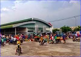 chợ bàu bàng