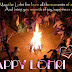 Happy Lohri 2016 Essay in Punjabi, English, Hindi