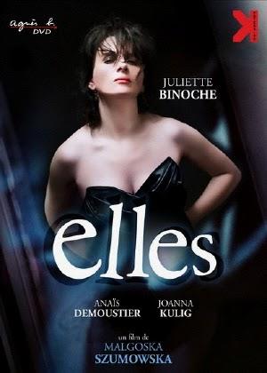 Phim Gái Gọi Nữ Sinh - Elles
