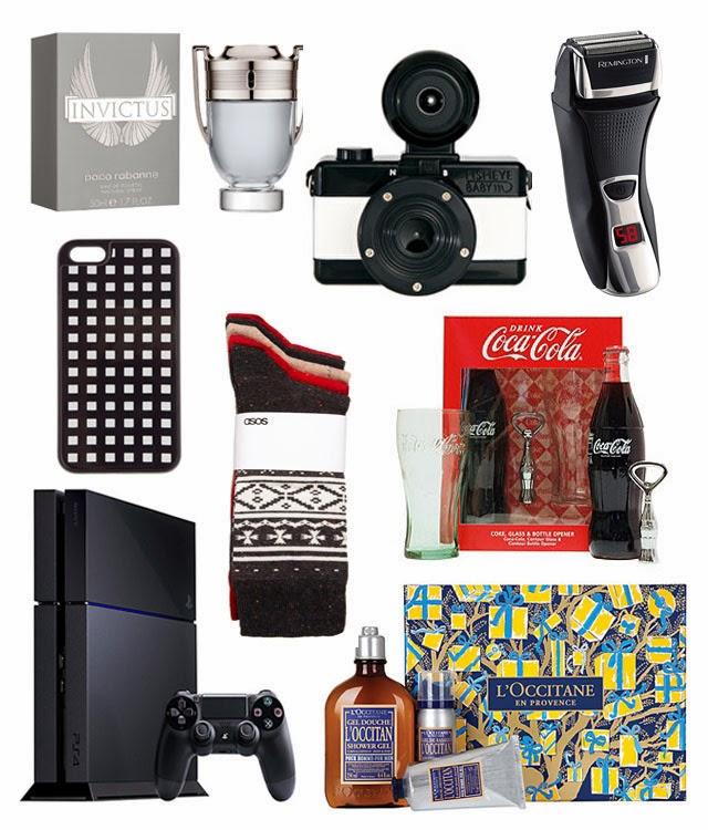 Gift Ideas For Boyfriend Gift Ideas For Him For Christmas