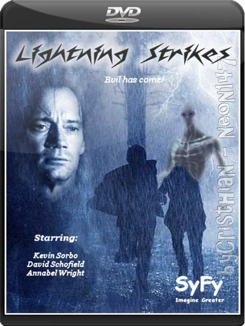 Lightning Strikes (Relámpago Infernal) (DVDRip) (2011)